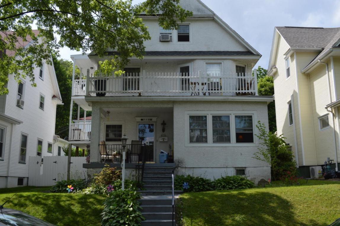 715 N Irving Ave, Scranton, PA 18510