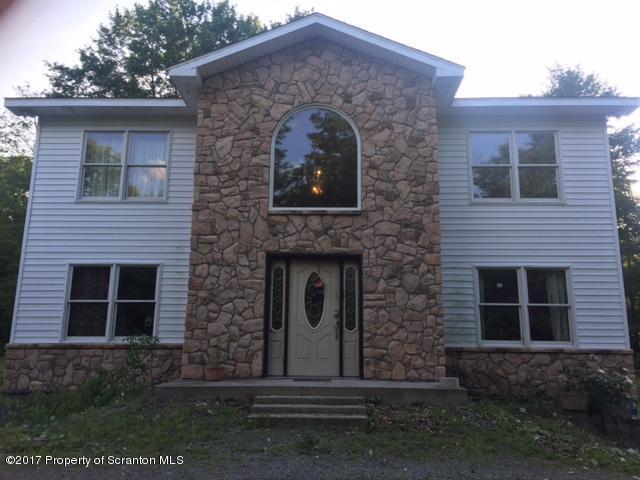 174 Kimberly Lane, Thornhurst, PA 18424
