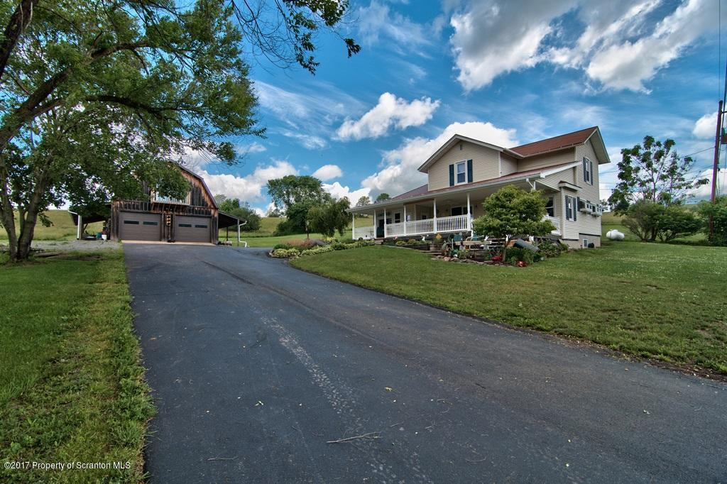 275 Jayne Road, Laceyville, PA 18623