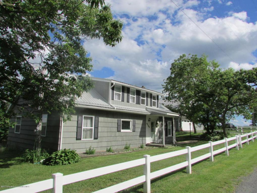 6148 State Route 29, Springville, PA 18844