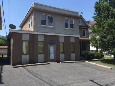 Photo of 1614-1616 Electric Street, Dunmore, PA 18509