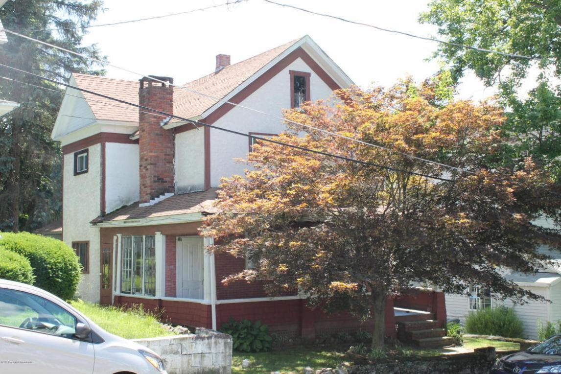 6 Eastern Ave, Carbondale, PA 18407