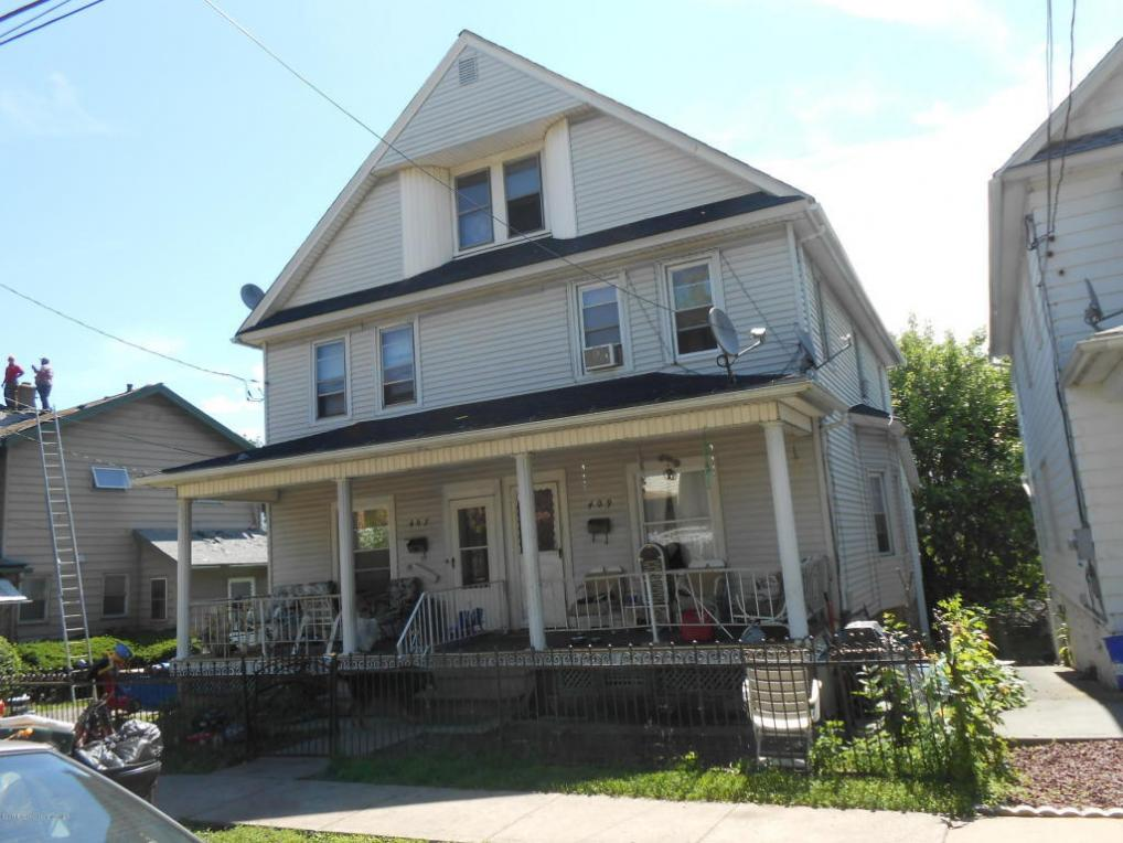 407-409 10th Avenue, Scranton, PA 18504