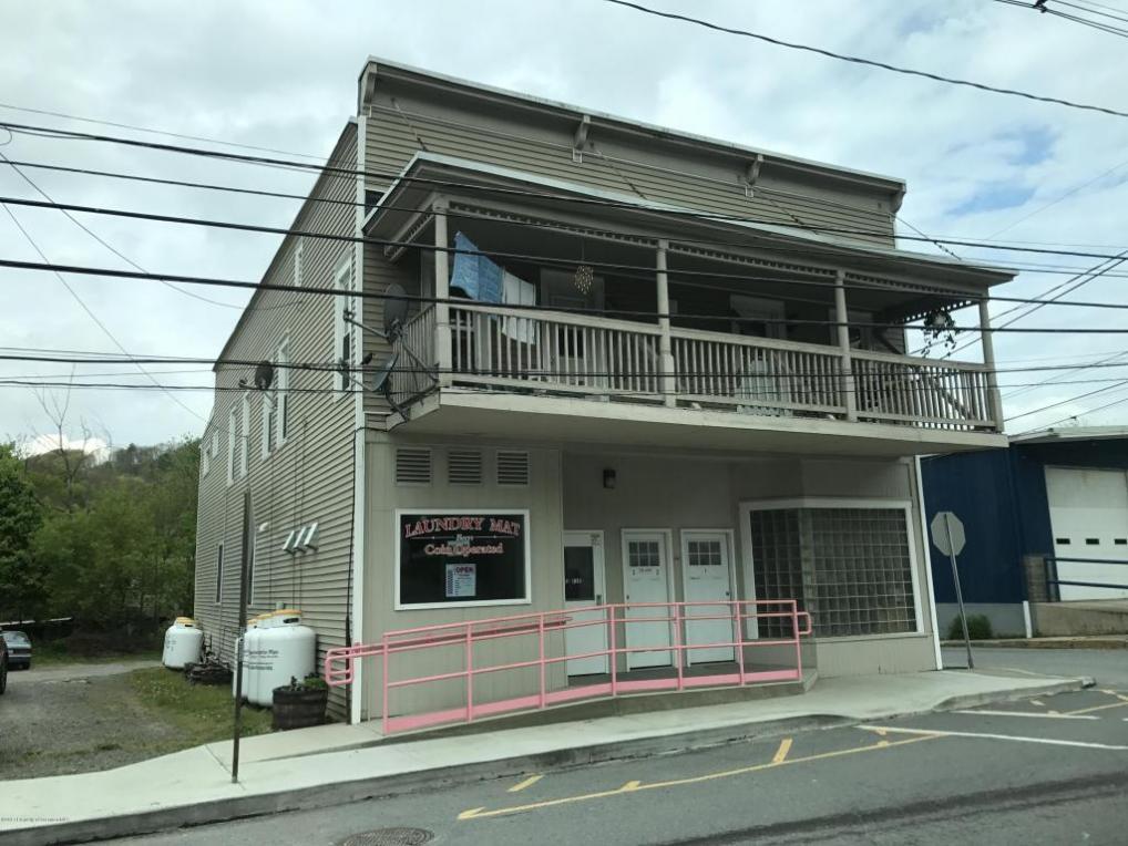 303 Main St, Nicholson, PA 18446