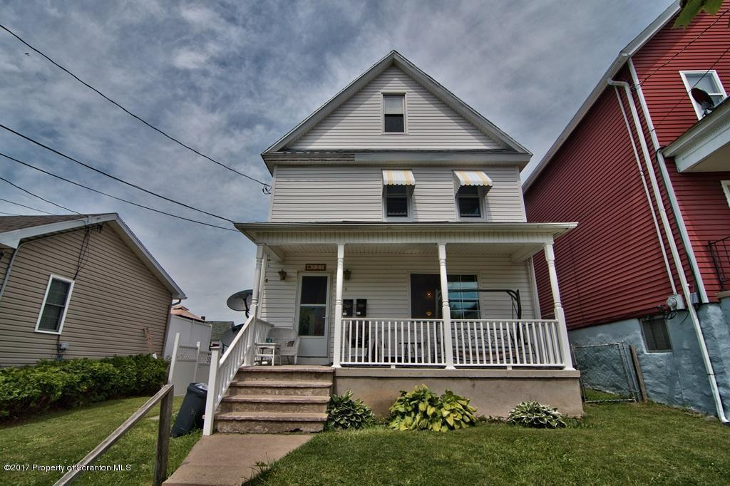 721 Brook St, Scranton, PA 18505