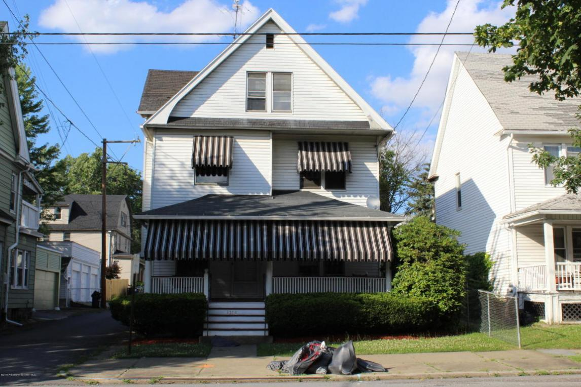 1317 Myrtle St, Scranton, PA 18510