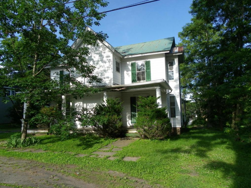 244 Lincoln Avenue, Montrose, PA 18801