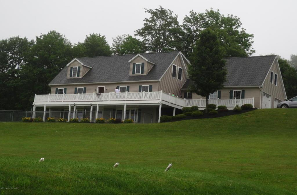 840 Aberdeen Road, Moscow, PA 18444