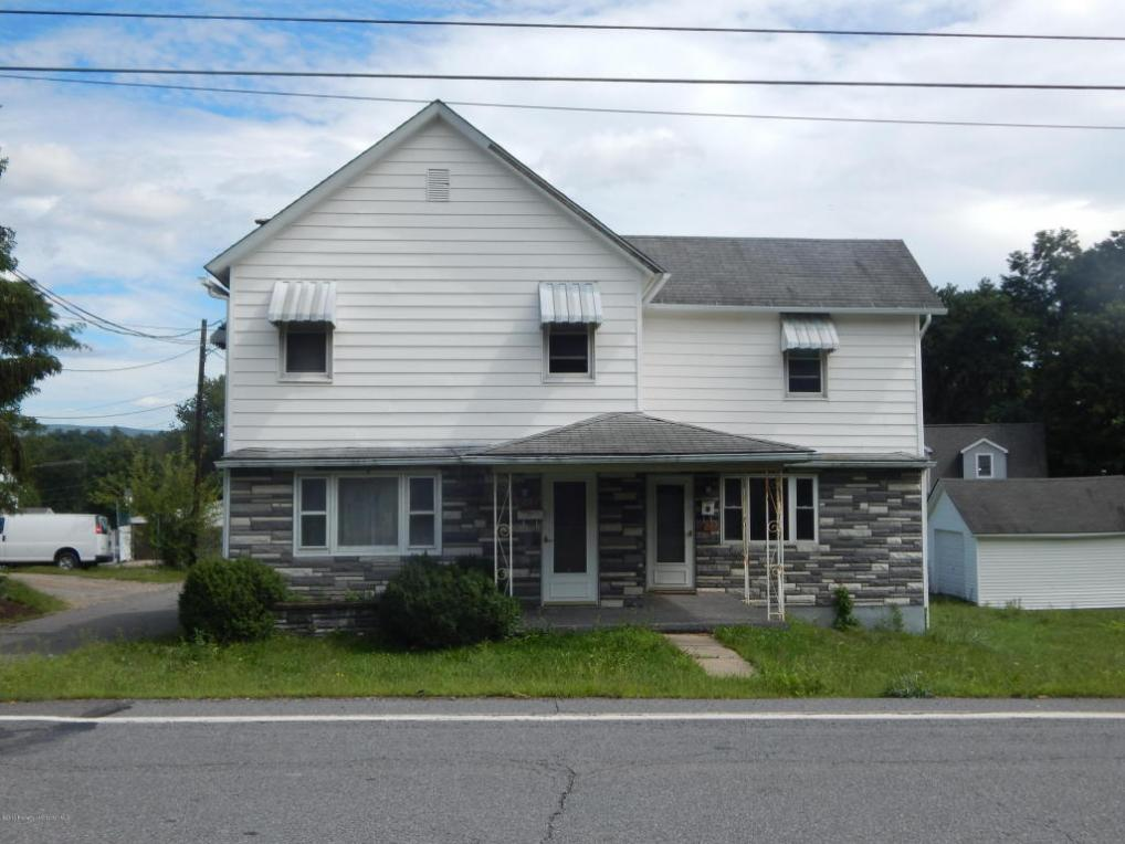 247 S Keyser Ave, Old Forge, PA 18518