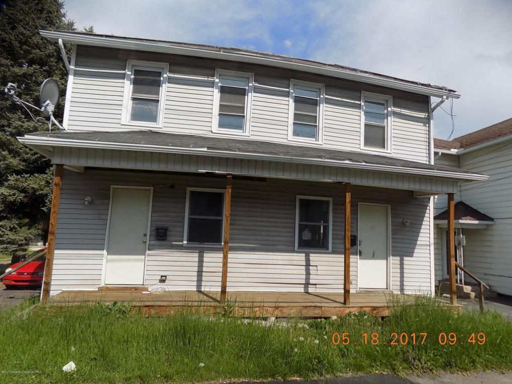 142 144 S Filmore Ave, Scranton, PA 18504