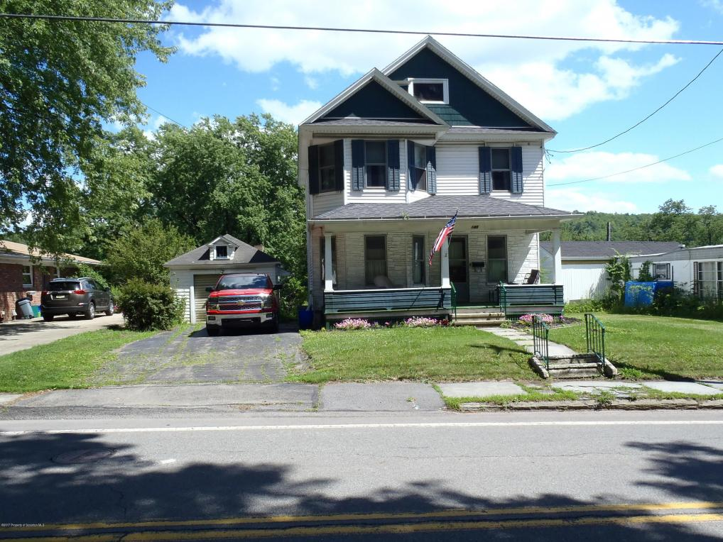 140 Canaan St, Carbondale, PA 18407