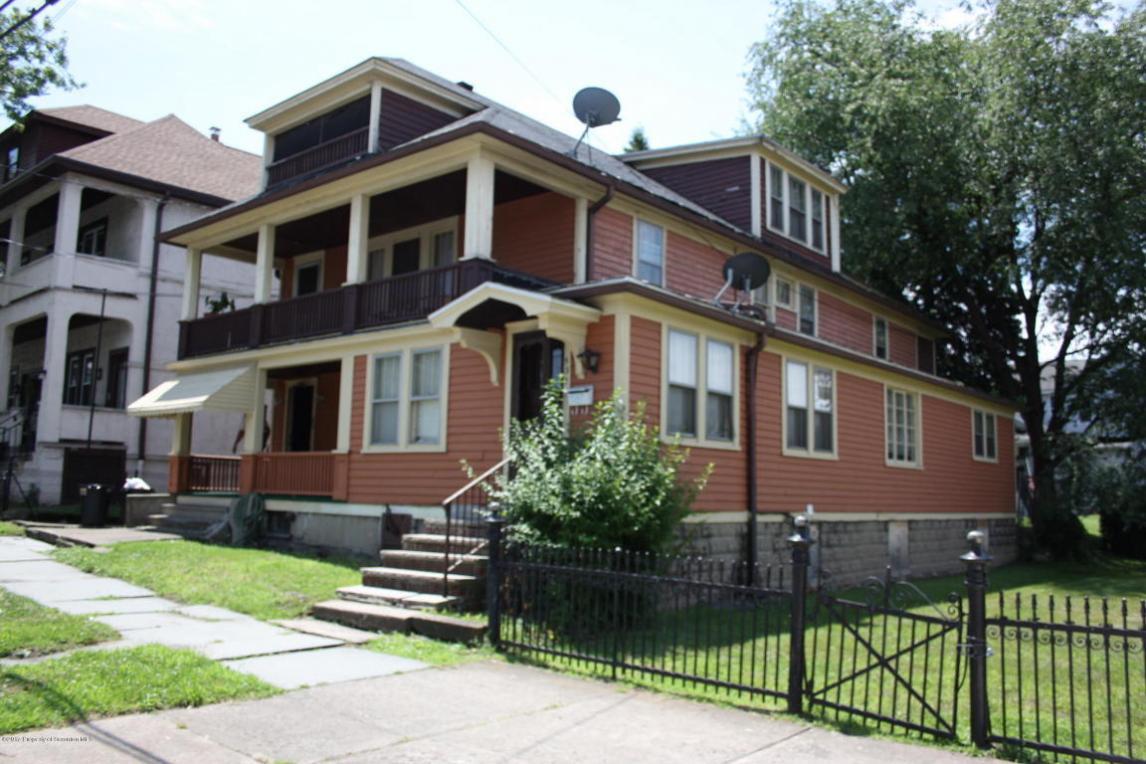 534 Fig St, Scranton, PA 18505
