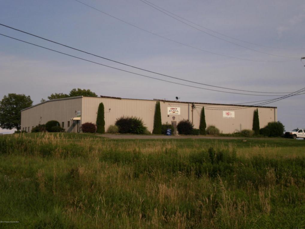 96 Ellsworth Drive, Montrose, PA 18801