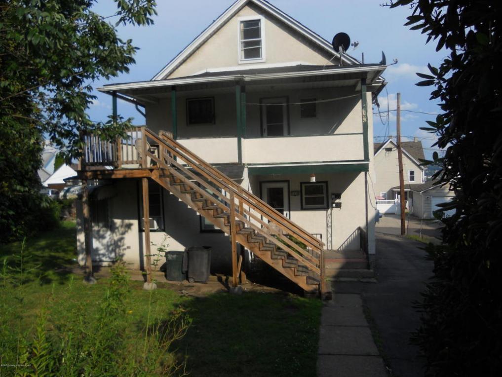 1438 N Sumner Ave, Scranton, PA 18508