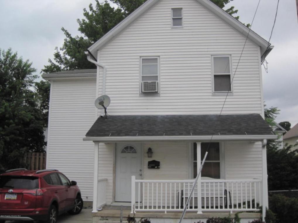 1633 Rear Dorothy St, Scranton, PA 18504