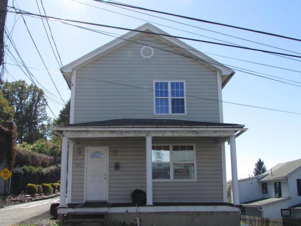 416 E Elm St, Scranton, PA 18505