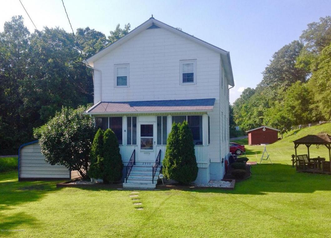 2900 S Main Street, Hanover Twp, PA 18706