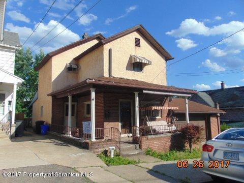 328 N Filmore Ave, Scranton, PA 18504