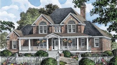 Lily Lake Road, Lot 3, Waverly, PA 18471