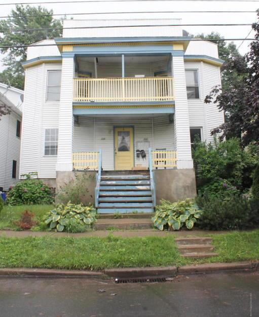 226 228 Prescott Ave, Scranton, PA 18510