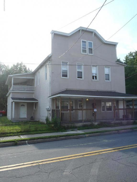 185 Dundaff St, Carbondale, PA 18407