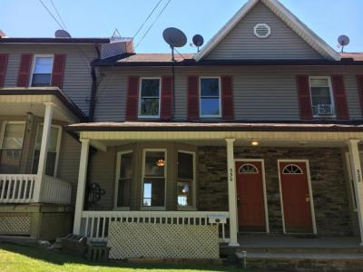 Photo of 520 New York St, Dunmore, PA 18509