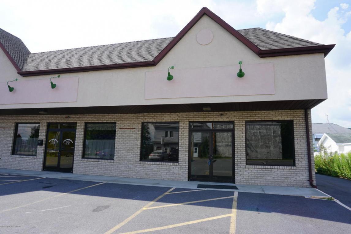 437 Main St, Eynon, PA 18403