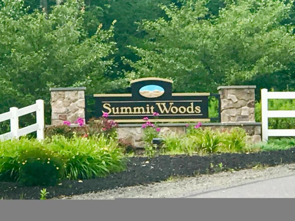Lot 1 Summit Woods Rd, Roaring Brook Twp, PA 18444