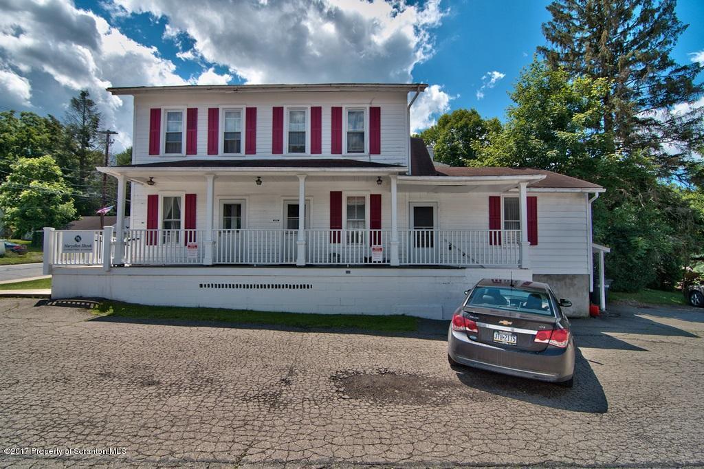 111 S Turnpike Rd, Dalton, PA 18414
