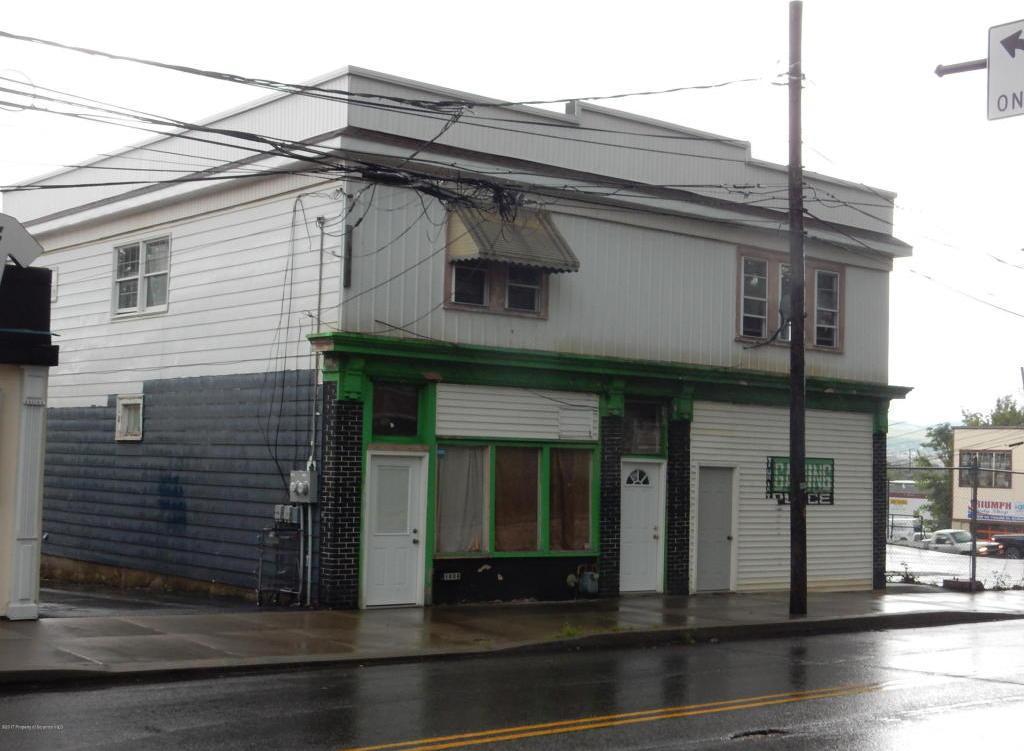 1608 N Main Ave, Scranton, PA 18508