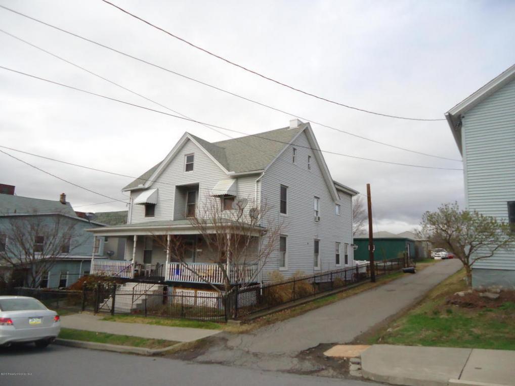 409 Cherry St, Scranton, PA 18505
