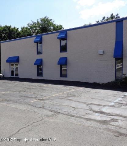1138 W Market St, Scranton, PA 18508