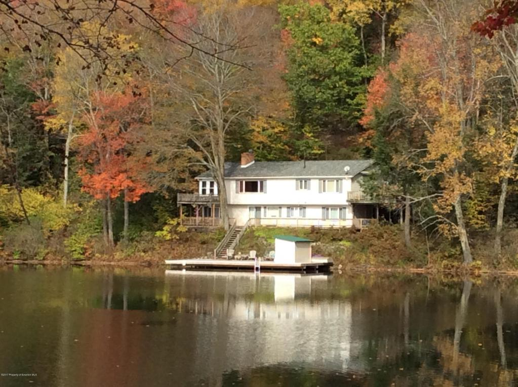452 Heart Lake Road, New Milford, PA 18834