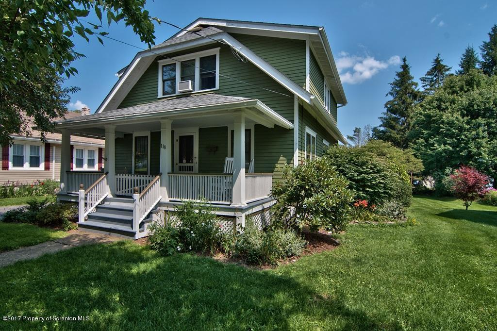 118 Green St, Moscow, PA 18444