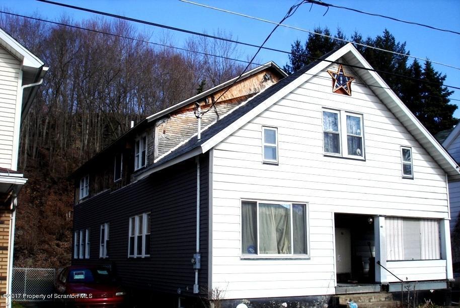 390 Academy St, Archbald, PA 18403