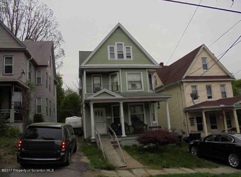 1632 Penn Ave, Scranton, PA 18509