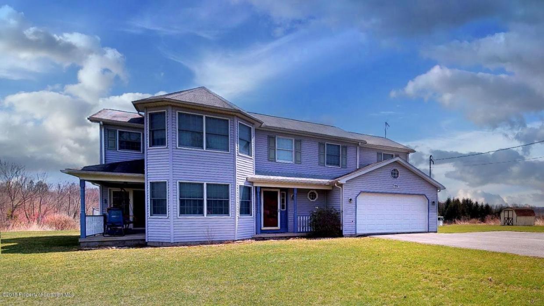 348 Reynolds Rd, Factoryville, PA 18419