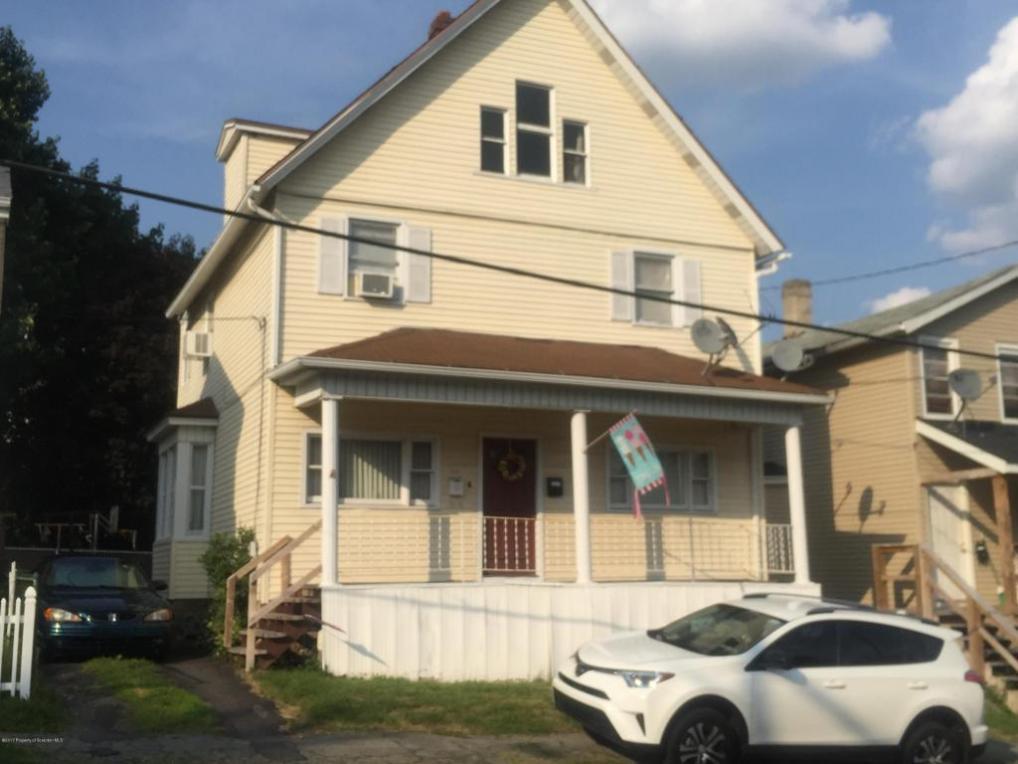 910 Luzerne St, Scranton, PA 18504