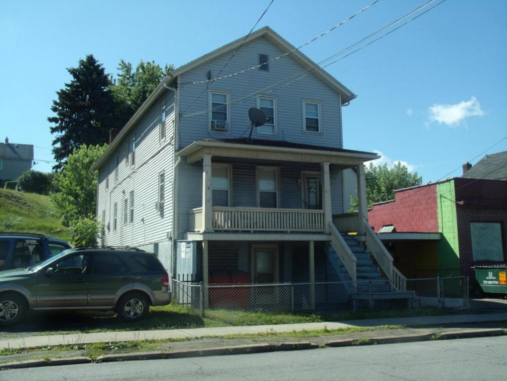 1419 Cedar Ave, Scranton, PA 18505