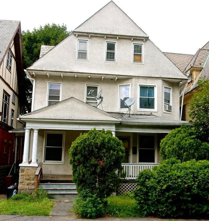 807 Monroe Ave, Scranton, PA 18510