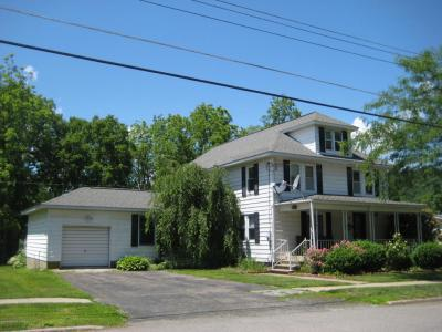 Photo of 77 Franklin Ave, Tunkhannock, PA 18657
