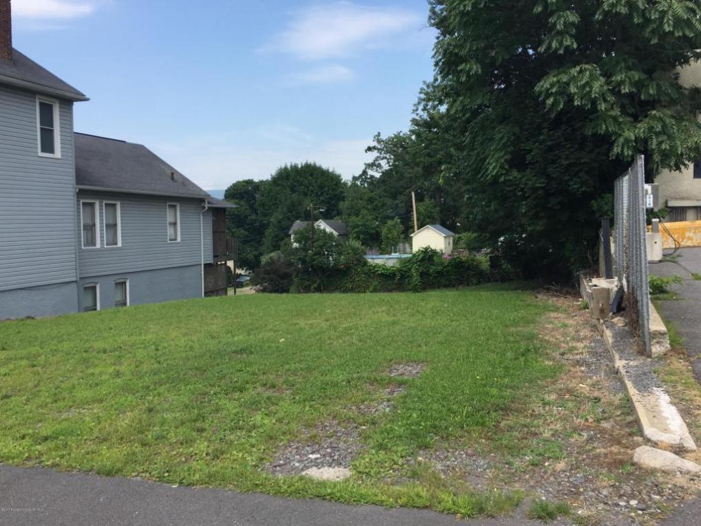 1431 N Washington Ave, Scranton, PA 18501