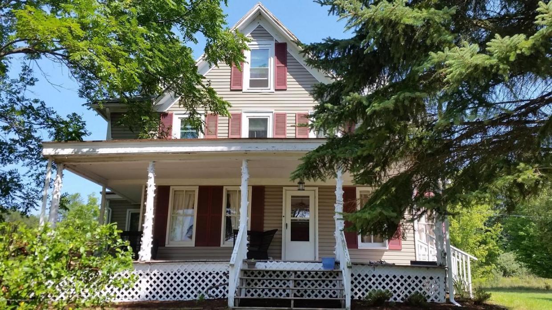 1675 Nimble Hill Rd, Mehoopany, PA 18629