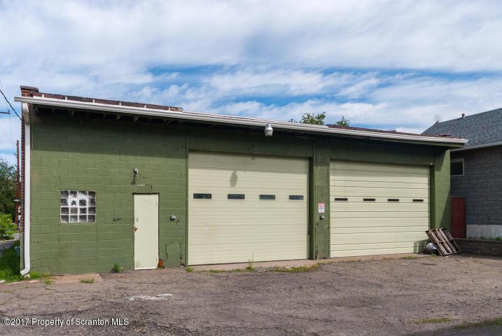 1129 Remington Ave, Scranton, PA 18505