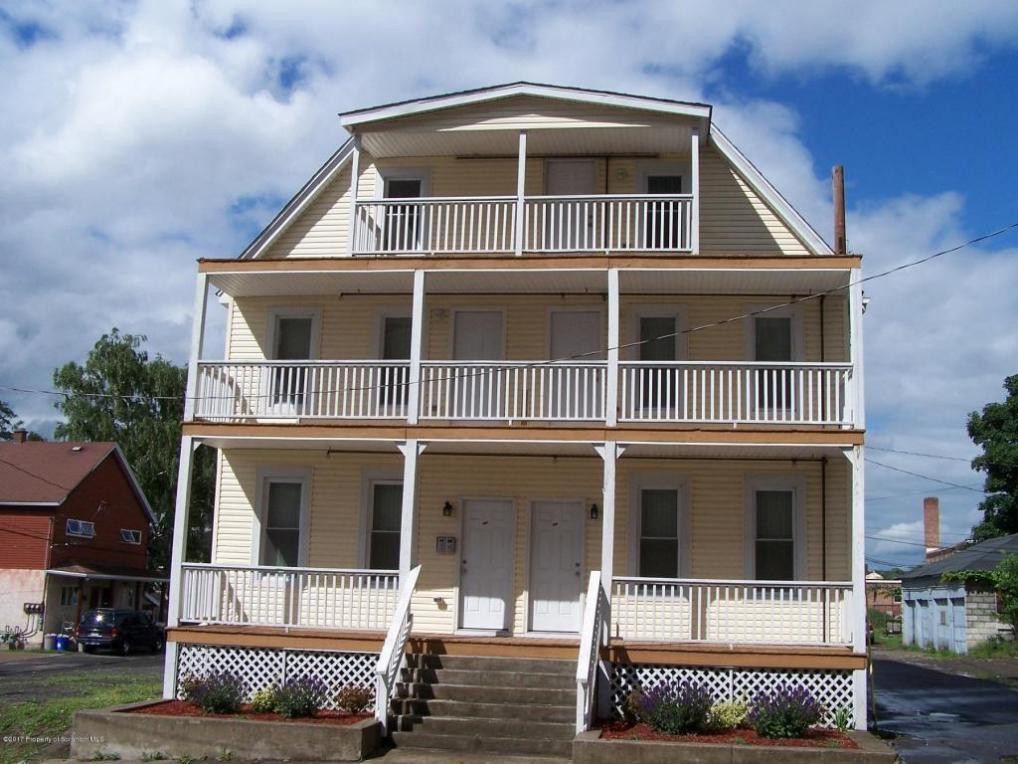 517-523 E Gibson St, Scranton, PA 18509