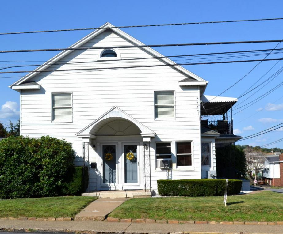 203 W Grace, Old Forge, PA 18518