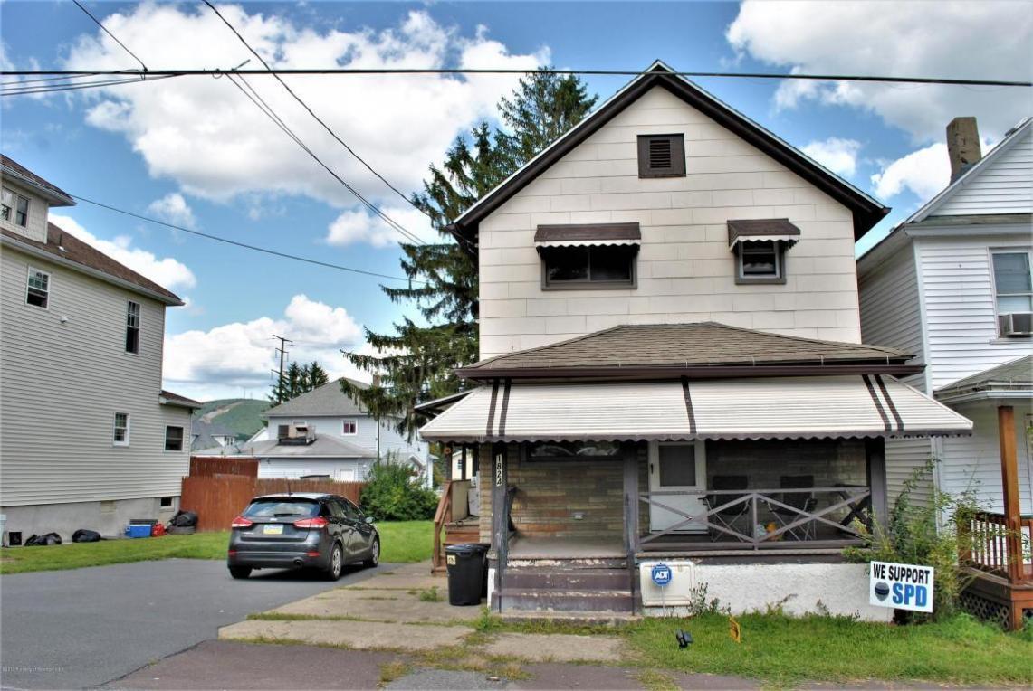 1824 Clearview St, Scranton, PA 18508