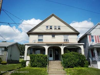 1234 Watson St, Scranton, PA 18504