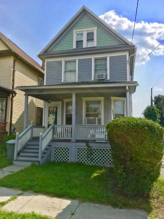 838 Willow St, Scranton, PA 18505
