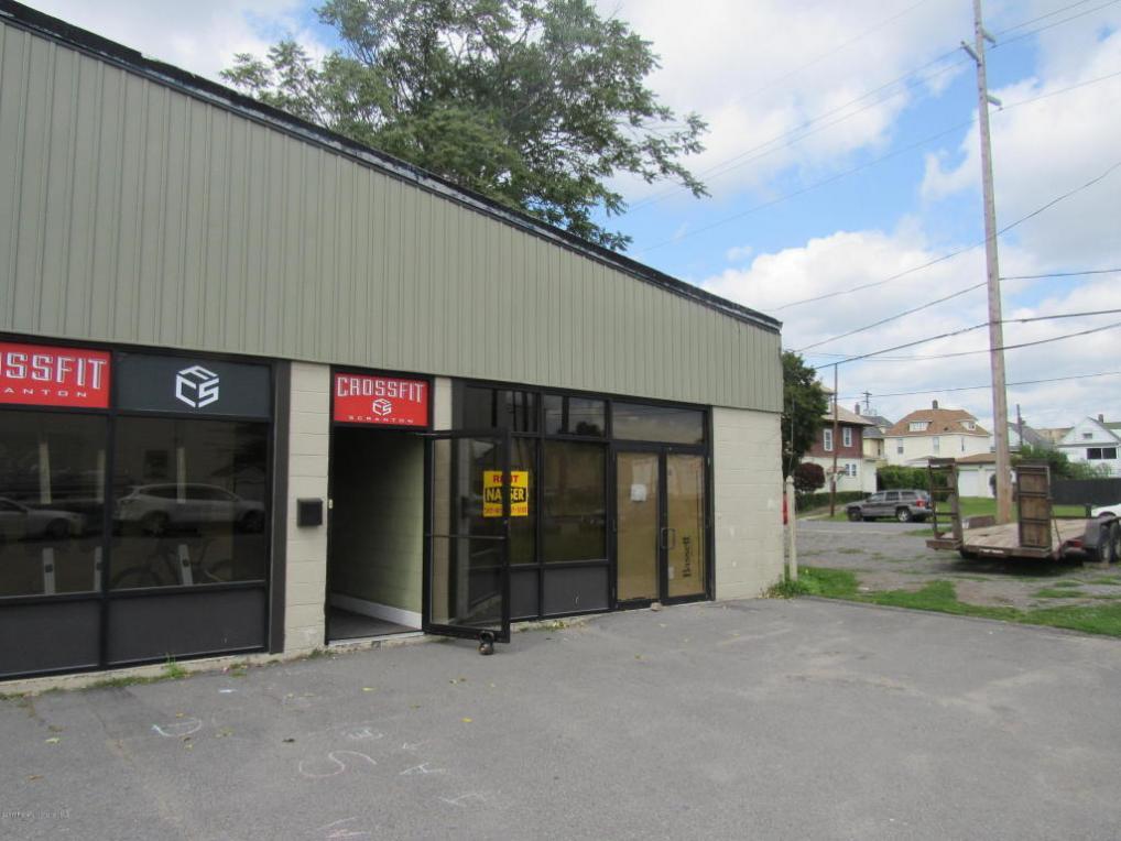 1143 Capouse Ave, Scranton, PA 18509